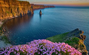 staycations ireland