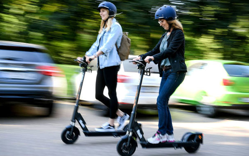 Best-E-Scooters